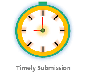 timely submission of essay papers